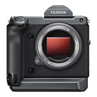 Picture of Fuji GFX 100 Digital Camera
