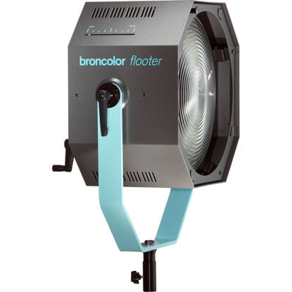 """Picture of Broncolor Flooter """"S"""" 13"""" Fresnel"""
