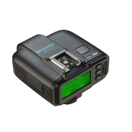 Picture of Broncolor RFS 2.2 Canon Transmitter