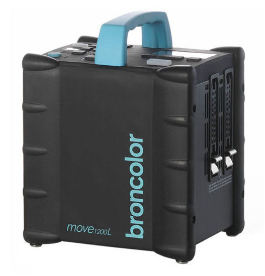 Picture of Broncolor Move 1200L Power Pack
