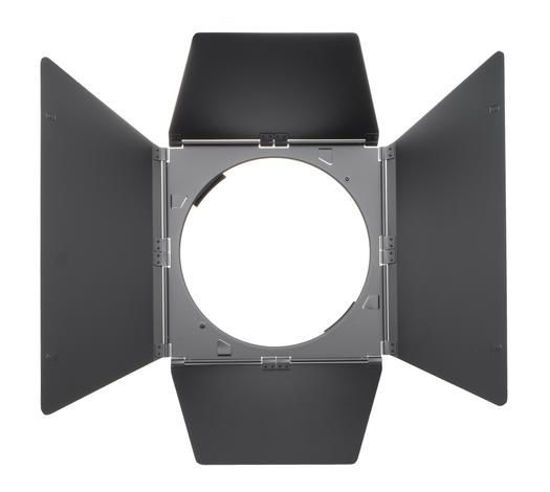 Picture of Broncolor P70 Barn Door 4 Leaf
