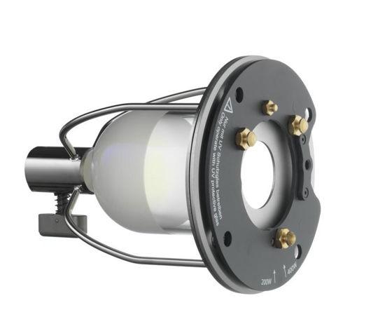 Picture of Broncolor Para 88 Kobold HMI adaptor