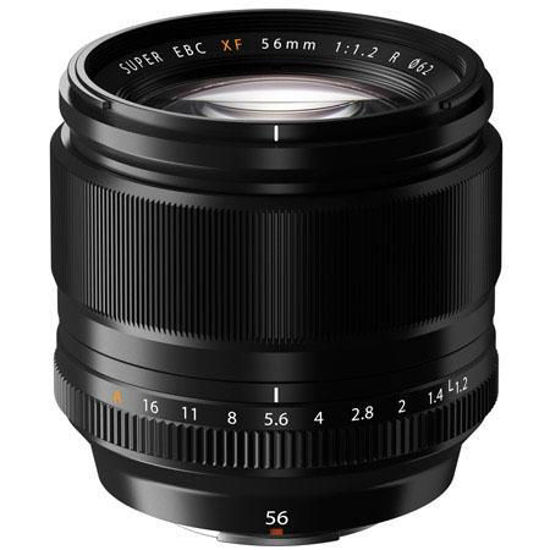 Picture of Fuji XF 56mm 1.2