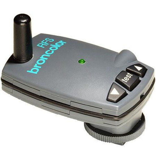 Picture of Broncolor RFS 1 Transmitter
