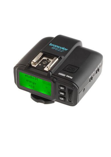 Picture of Broncolor RFS 2.2 Nikon Transmitter