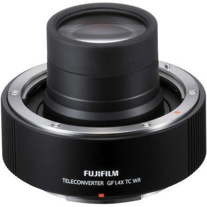 Picture of Fuji GFX 1.4 Teleconverter