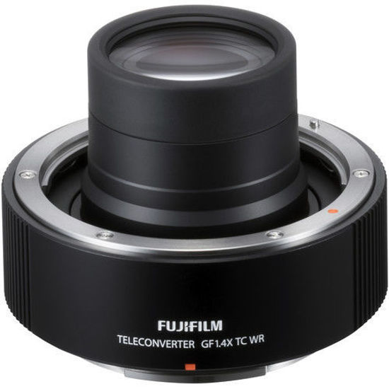 Picture of Fuji GFX 1.4 Teleconverter