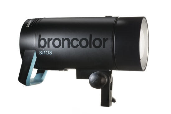 Picture of Broncolor Siros 800ws S Monolight
