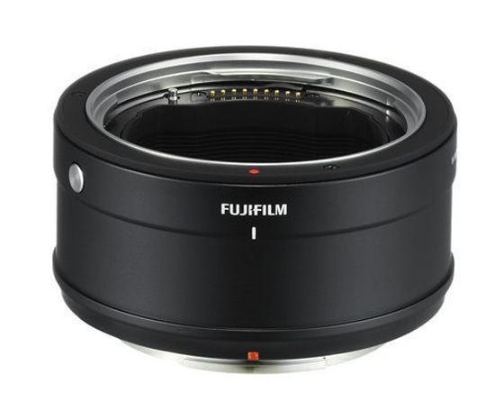 Picture of Fuji GFX Adapter H mount