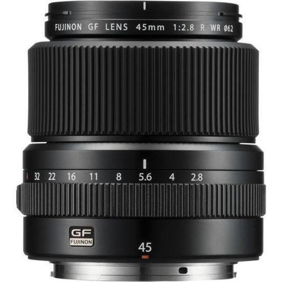 Picture of Fuji GFX 45mm f2.8 Lens