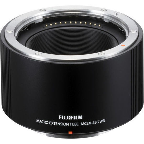 Picture of Fuji GFX Extension Tube MCEX-45G WR
