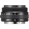 Picture of Fuji GFX 50mm f3.5 Lens