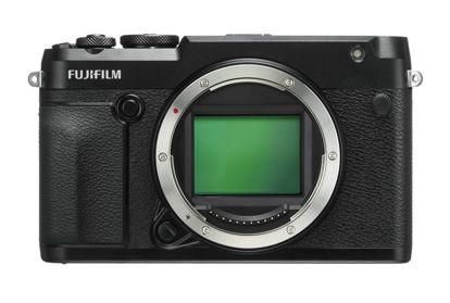 Picture of Fuji GFX 50R  Digital Camera