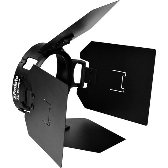 Picture of ProFoto B2 OCF 250 Barn Door for Flash Head