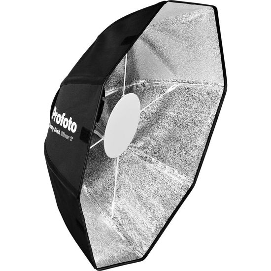 Picture of ProFoto B2 OCF Silver Beauty Dish 2'