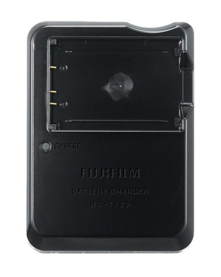 Picture of Fuji GFX Charger for Battery NP-T125