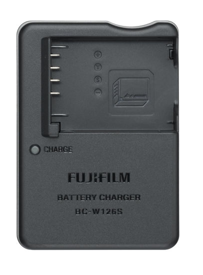 Picture of Fuji  Charger  BC-W126s
