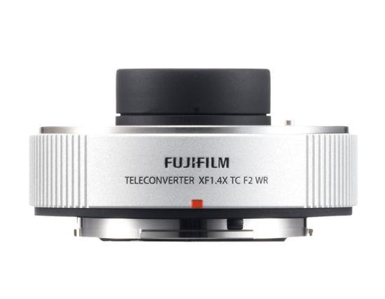 Picture of Fuji XF 1.4X TC F2 WR Teleconverter