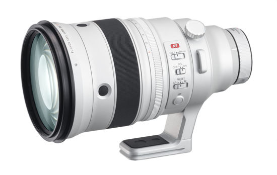 Picture of Fuji XF 200mm 2.0 OIS Lens