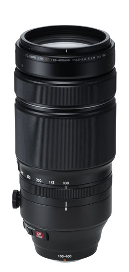 Picture of Fuji XF 100-400mm 4.5-5.6 OIS Lens