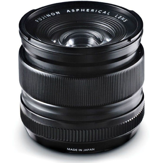 Picture of Fuji XF 14mm 2.8 R Ultra Wide