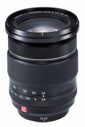 Picture of Fuji XF 16-55mm 2.8 Lens R LM WR