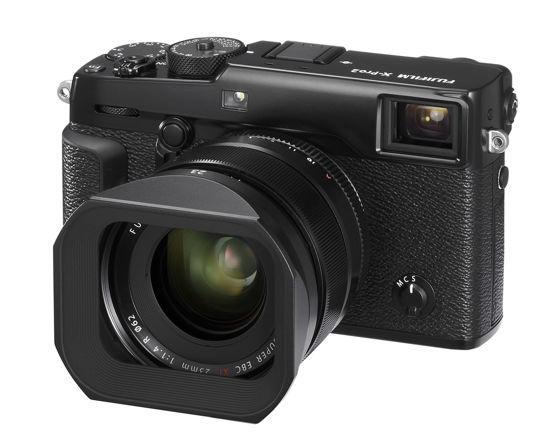 Picture of Fuji X-Pro 2 Digital Camera