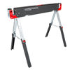 """Picture of Saw Horse - Protocol SH-042 - Heavy Duty - Adjustable 22""""-32"""""""