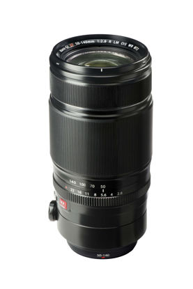 Picture of Fuji XF 50-140mm 2.8 OIS Lens