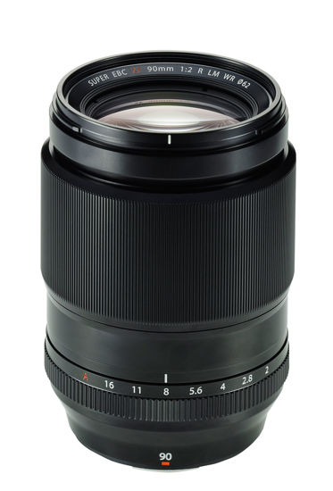 Picture of Fuji XF 90mm 2.0