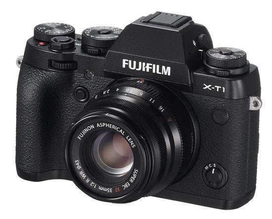 Picture of Fuji X-T1 Digital Camera