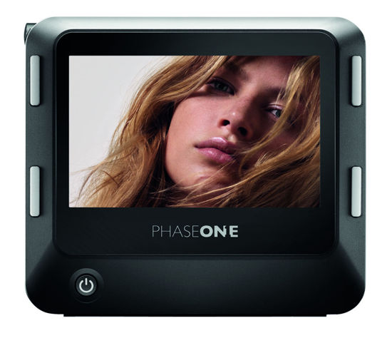 Picture of Phase One IQ4 150 Digital Back  XF mt. (150MP)