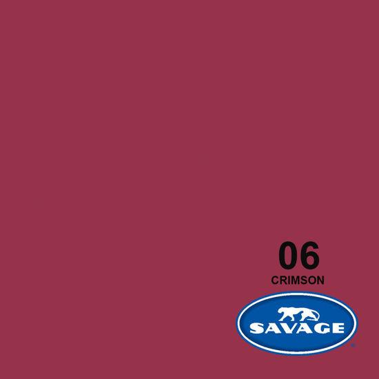 Picture of 9' Seamless Crimson 06-12