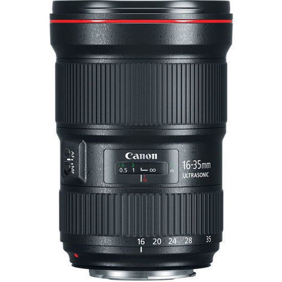 Picture of Canon 16-35mm II F2.8 L Lens