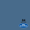"""Picture of 53"""" Seamless Blue Jean 64-1253"""