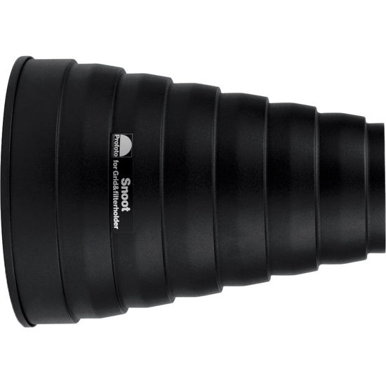Picture of ProFoto Snoot for Grid&Filter Holder
