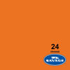 "Picture of 53"" Seamless Orange 24-1253"