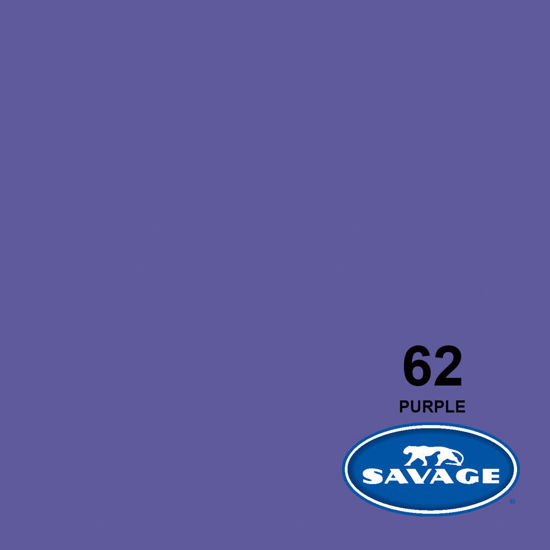 """Picture of 53"""" Seamless Purple 62-1253"""