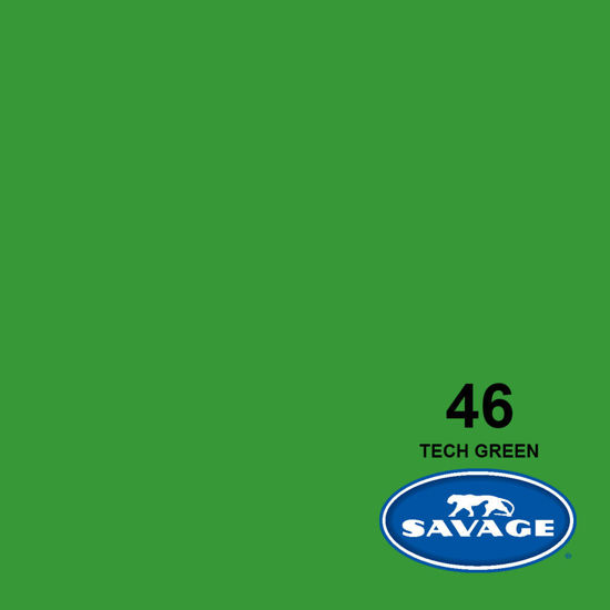 """Picture of 53"""" Seamless Tech Green 46-1253"""