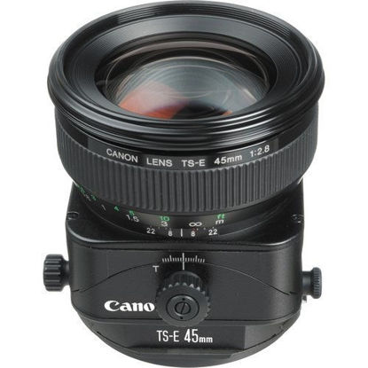 Picture of Canon TS-E 45mm F/2.8L