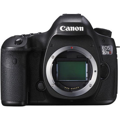 Picture of Canon EOS-5Ds R Digital Body