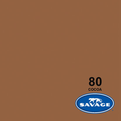 Picture of 9' Seamless  Cocoa 80-12