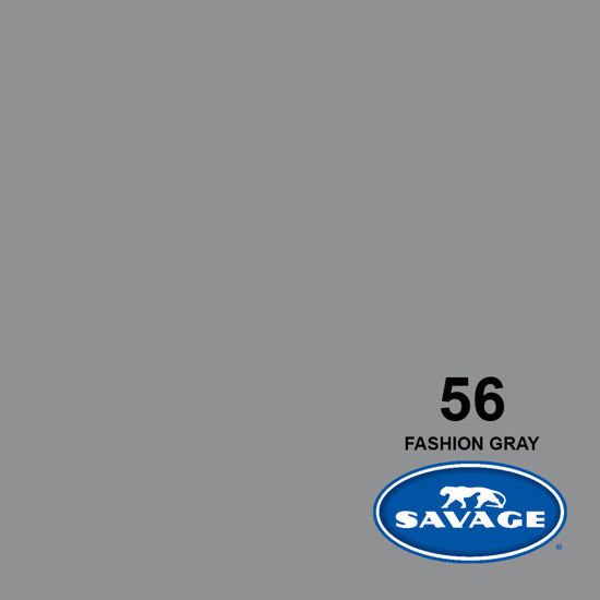 Picture of 9' Seamless  Fashion Gray 56-12