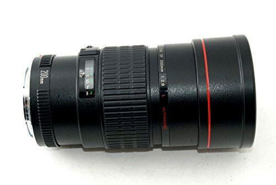 Picture of Canon 200mm F2.8 L Lens