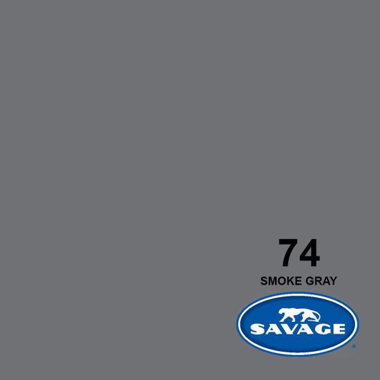 Picture of 9' Seamless  Smoke Gray 74-12