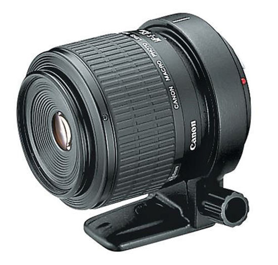 Picture of Canon 65mm F2.8 Macro Lens 1x-5x