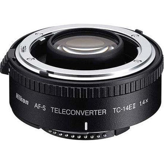 Picture of Nikon TC-14E II  A/F Teleconverter