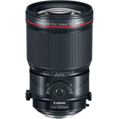 Picture of Canon TS-E 135mm 4.0L Macro