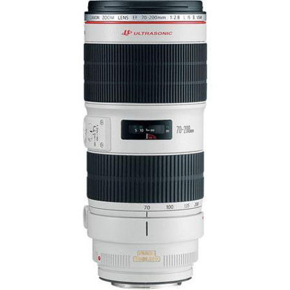 Picture of Canon 70-200m V2  F2.8 IS