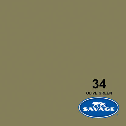Picture of 9' Seamless Olive Green 34-12